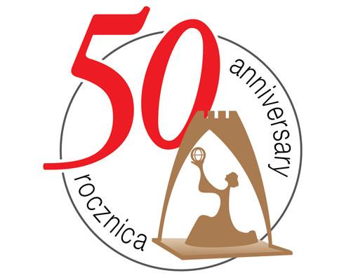Foundation's 50th Anniversary