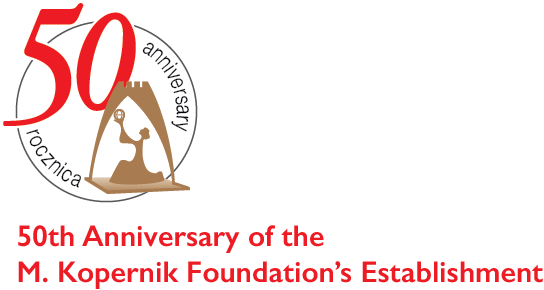 50th Anniversary of the M. Kopernik Foundation's Establishment