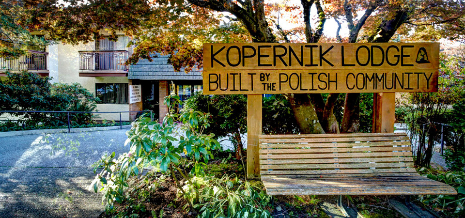 Kopernik Lodge and Foundation